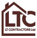 LT Contractors Logo